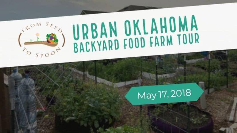 May 17 Garden Tour