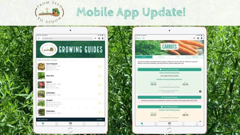 Sept App Update
