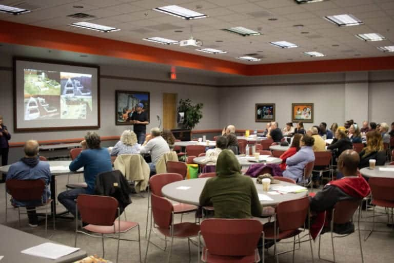 From Seed to Spoon Oklahoma State Organic Vegetable Growing Conference