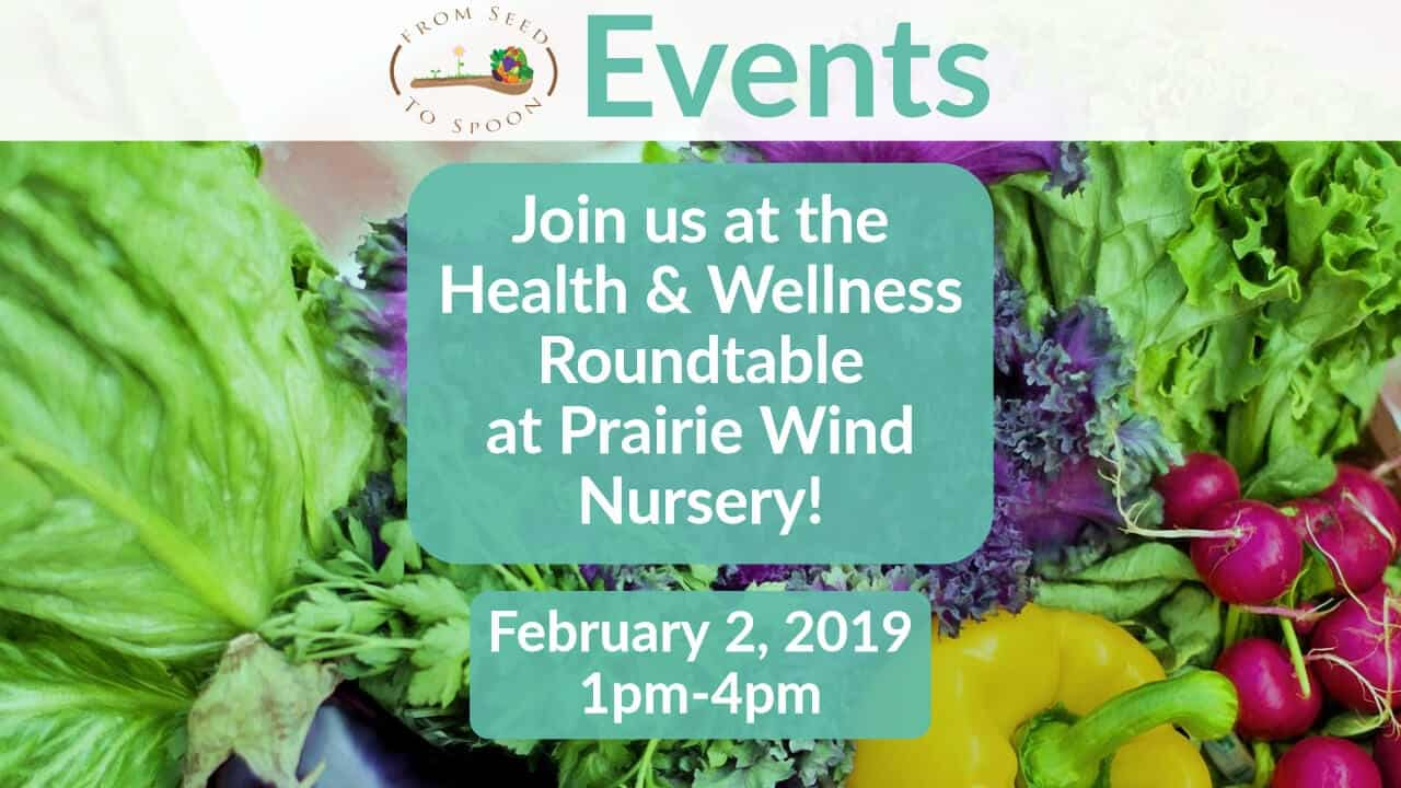 Health & Wellness Roundtable