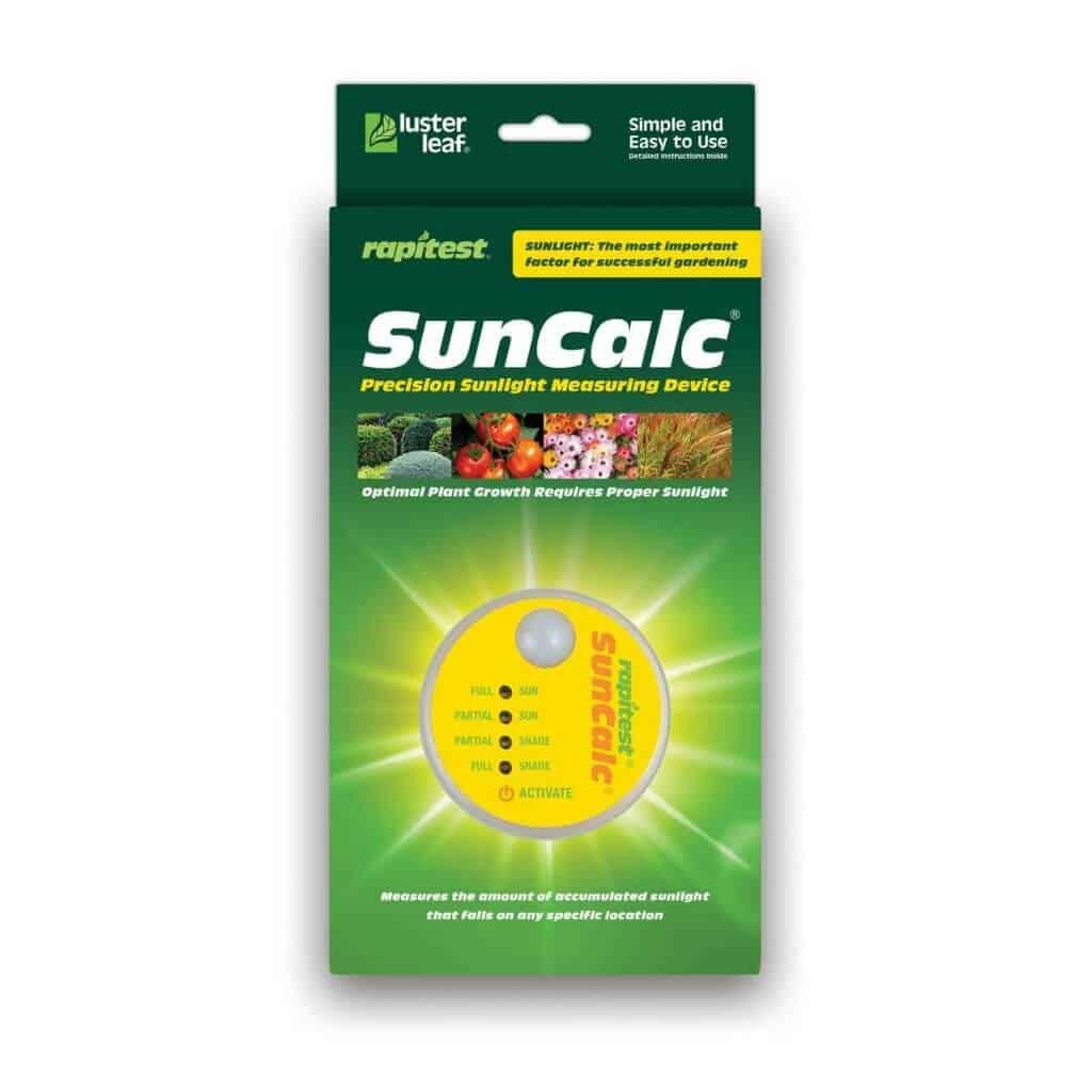 sunlight-calculator