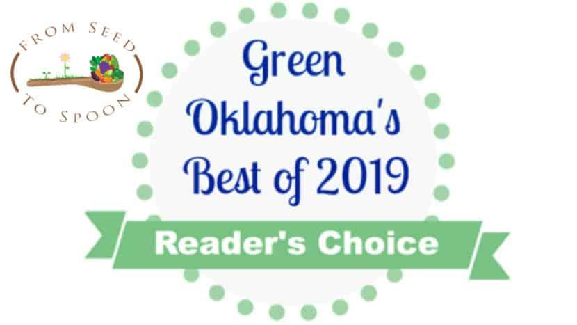 Green Oklahoma